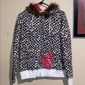 Volcom jacket